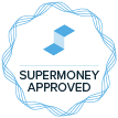 SuperMoney Badge